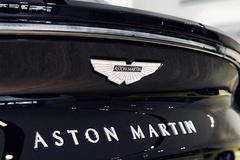 阿斯顿·马丁DBX进店实拍 搭奔驰4.0T/或年内交付