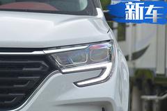 东风风行4款新车曝光!2020年将冲击16万销量