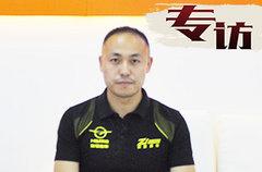 浩潇潇:海马启动品类战略 重点布局SUV市场