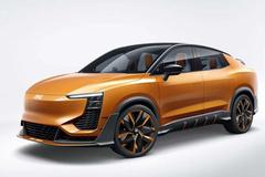 叫板特斯拉Model Y!爱驰第二款SUV正式发布