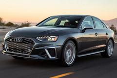 奥迪S家族多款新车上市 46.88万元起 动力更强劲