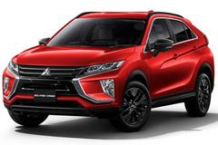 三菱奕歌新款车型开售!配置大幅提升/年内交付