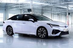 广汽新能源全新SUV即将上市 Aion S/LX行情调查