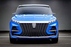 荣威两款新车5月10日发布 大MPV与别克GL8同级
