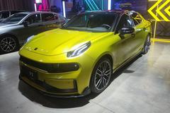 领克新款02/03车型上市 增新动力 13.68万元起