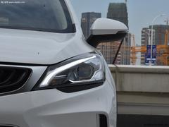 吉利新帝豪GSe上市 10.99万起售现订车能省不少