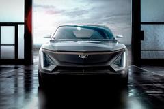 凯迪拉克3款新车型将国产 纯电动SUV、新CT6等