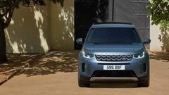 路虎发现运动版上市 3种动力6款车型售35.68万元起