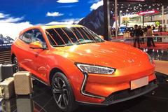 赛力斯SF5新增两款车型24.9万起 零百加速4.8秒