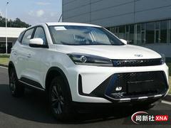 凯翼炫界Pro EV最新信息曝光 配置丰富 续航402km