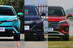 多地发汽车消费券  15万级别SUV来一台?