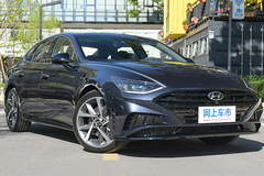 """B级车市场新标杆 第十代索纳塔拥5项同级之""""最"""""""