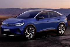 大众纯电轿跑SUV上半年发布 国产对标蔚来EC6