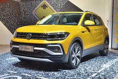 上汽大众途铠新增1.2T车型-更省油 预计13万起售