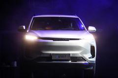 上汽大通12款新车曝光!2020年将挑战18万销量