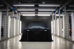 106年历史工厂首次见证新车发布 摩根Morgan