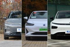续航500km起,第一批新能源车主换车可以选这几款