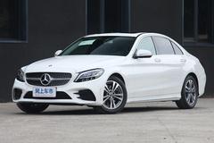 换代前最后一次改款 奔驰新C级30.78万起售 涨4千元