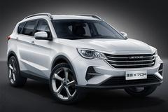 捷途X70M上市 6.49万就能买中型SUV还有大7座
