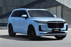 理想新车规划曝光-将推4款SUV 最低24万元起