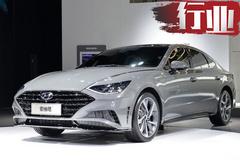 现代将推8款新电动车 10代索纳塔、胜达增混动版