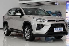 广汽丰田1-9月销量增12% 赛那+新SUV四季度推出